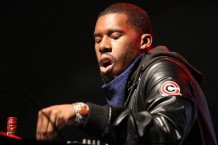 10 albums streaming Flying Lotus Miguel Muse