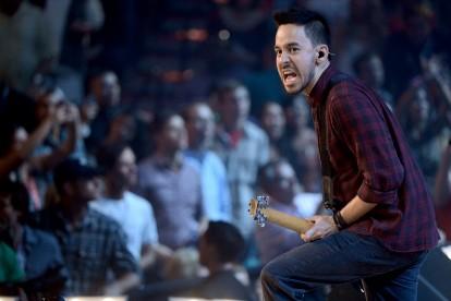 Linkin Park YouTube one billion rock band