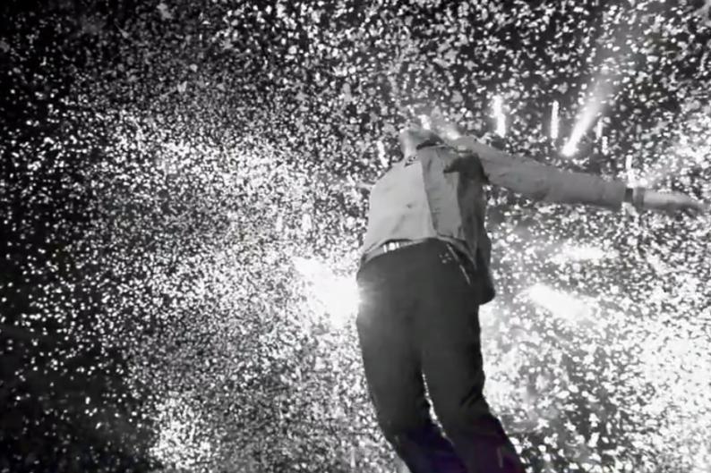 Coldplay Live 2012 concert film live album