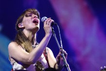 Feist / Photo by Getty Images