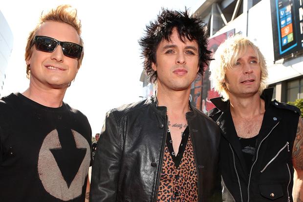 Green Day, '¡Uno!' (Reprise)