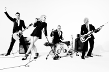 No Doubt, 'Push and Shove' (Interscope)