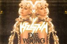 """Ke$ha's """"Die Young"""""""