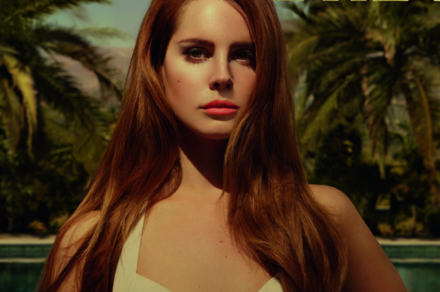 Lana Del Rey: 'Born to Die -- The Paradise Edition'