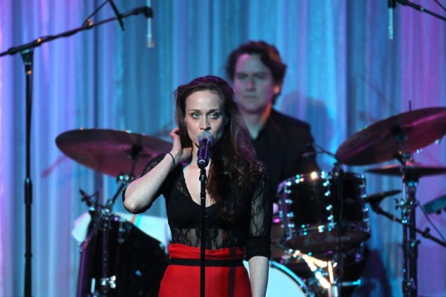 Fiona Apple apologizes arrest lockbox regrets