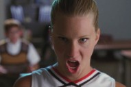 'Glee' Covers 'Celebrity Skin,' Courtney Love Seemingly Approves