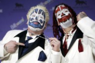 Insane Clown Posse Is Reselling Anti-Confederate Flag Shirts