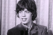 rolling stones documentary crossfire hurricane