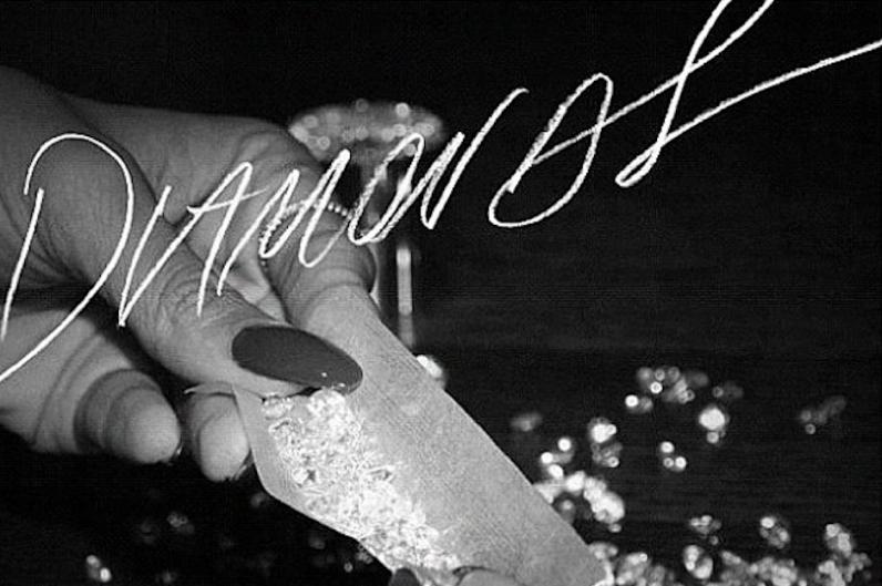 "Rihanna's ""Diamonds"""