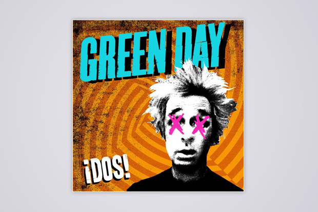 Green Day's '¡Dos!'