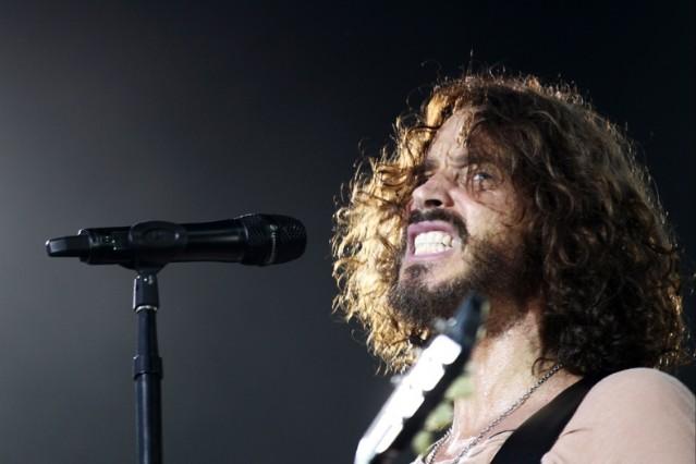 Soundgarden Been Away Too Long single King Animal