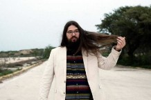Matthew E. White' 'Brazos' Video