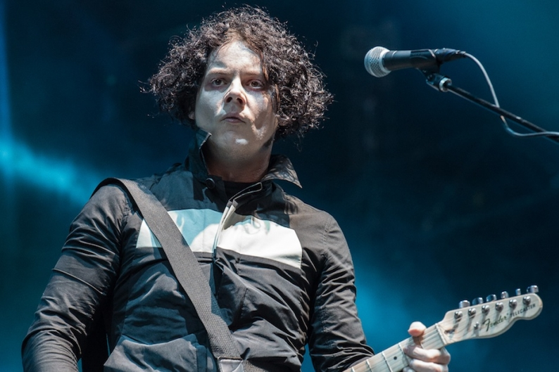 Jack White / Photo by Getty Images