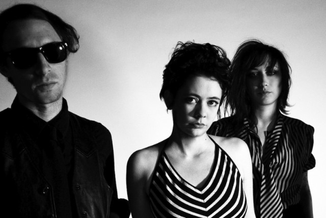Those Darlins / Photo by Veto & Theo