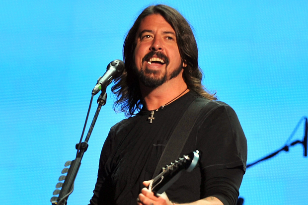 Dave Grohl / Photo by Theo Wargo/Getty