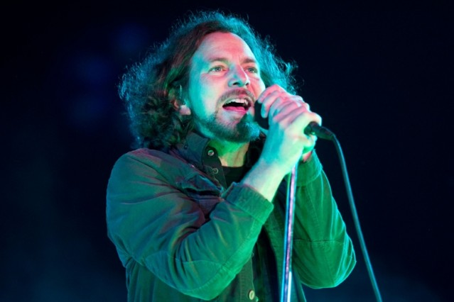 Lollapalooza Brazil Chile Pearl Jam Deadmau5