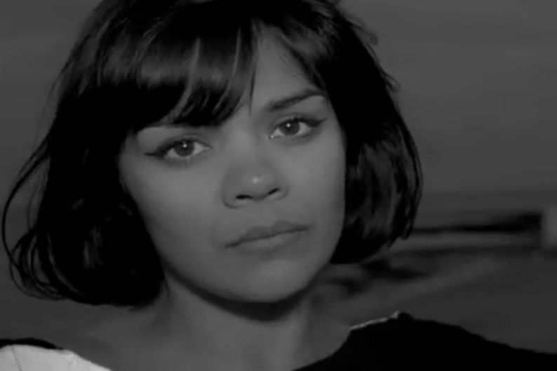"""Bat for Lashes' """"All Your Gold"""" video"""