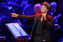 bruno mars saturday night live snl locked out of heaven