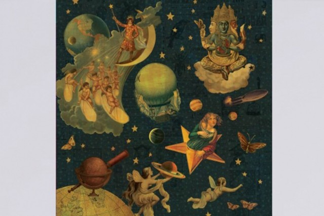 smashing pumpkins mellon collie and the infinite sadness deluxe reissue