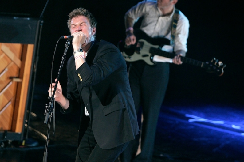 The Walkmen / Photo by Getty Images