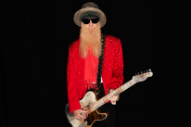 ZZ Top's Billy Gibbons Discusses Geto Boys, Wicked Backbeats, and His Famous Guacamole