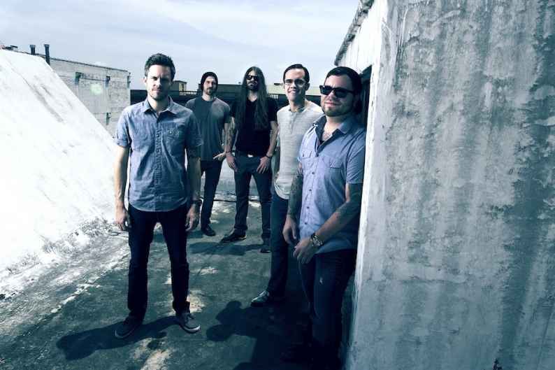Between the Buried and Me / Photo by Justin Reich