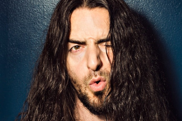 Download Bassnectar's Heavy 'Freestyle Mixtape' | SPIN