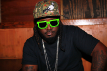 T-Pain/ Photo by Getty Images