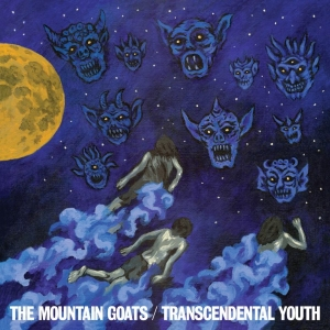 The Mountain Goats, 'Transcendental Youth' (Merge)