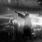 Art of Glass: Photos From Crystal Castles' Grand Return to NYC