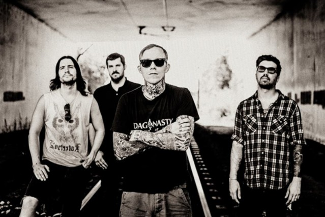 Converge stream album All We Love We Leave Behind