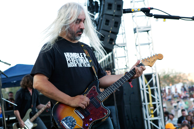 J. Mascis / Photo by Nathaniel Wood