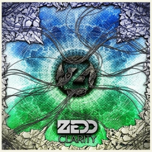 Zedd, 'Clarity' (Interscope)