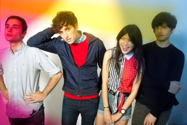 The Pains of Being Pure at Heart Jeremy stream