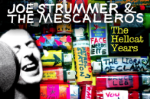 Joe Strummer and the Mescaleros: 'The Hellcat Years'