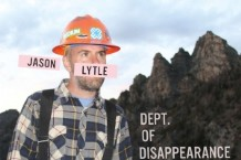 Jason Lytle, 'Dept. of Disappearance' (Anti-)