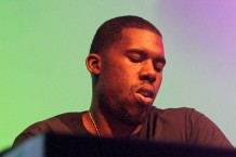 Flying Lotus FLOTUS new song Michelle Obama