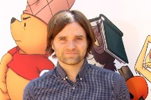 Ben Gibbard Former Lives stream album Death Cab for Cutie