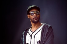 New Wu-Tang Clan Six Directions Of Boxing RZA score