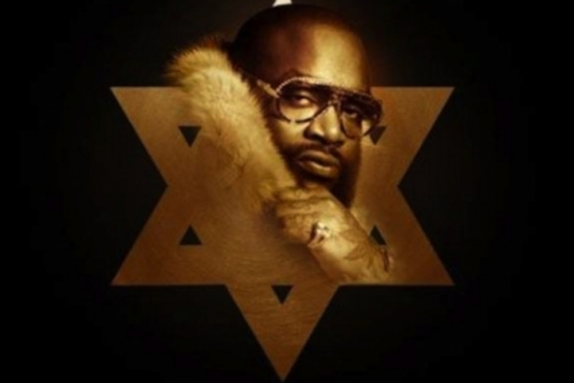 Rick Ross' 'Black Bar Mitzvah'
