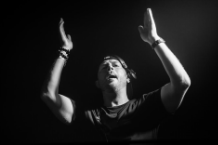 Eric Prydz by Rukes