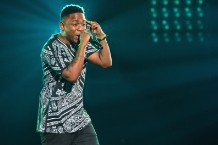 kendrick lamar bet awards 2012