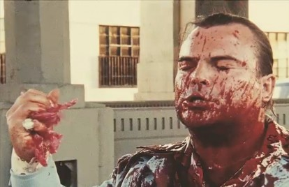 Jack Black Rips a Man's Heart Out in OFF!'s 'Wrong' Video