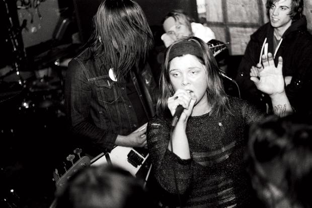 Christian Mistress / Photo by Ryan Scott