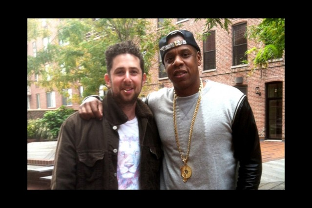 Jay-Z 560 State Street Brooklyn Apartment