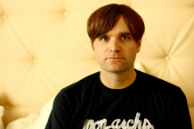 Ben Gibbard / Photo by Ryan Russell
