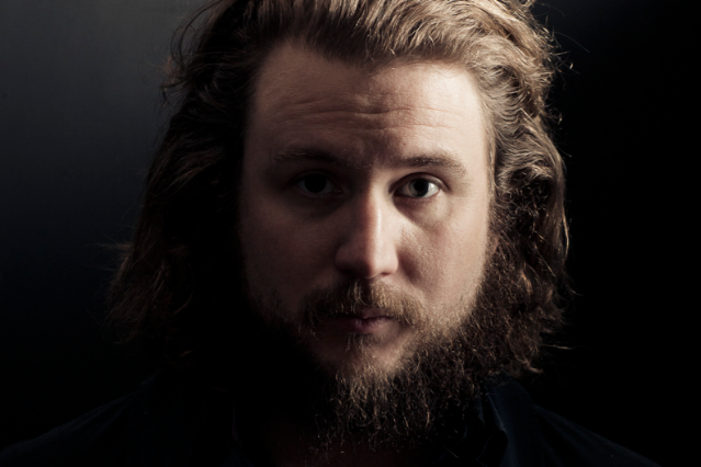 Jim James / Photo by Danny Clinch