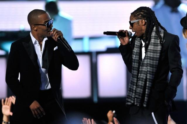 T.I. Lil Wayne 'Ball' Listen