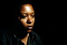 Meshell Ndegeocello / Photo by Charlie Gross