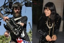 Albums Streaming Trail of Dead, Bat For Lashes, Titus Andronicus, Trail Of Dead
